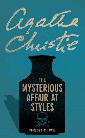 The Mysterious Affair at Styles -Hindi ebook by Agatha Christie
