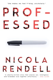 Professed ebook by Nicola Rendell