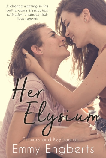 Her Elysium ebook by Emmy Engberts