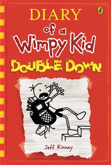 Diary Of A Wimpy Kid The Ugly Truth Epub