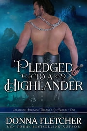 Pledged To A Highlander eBook by Donna Fletcher