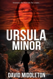 Ursula Minor ebook by David Middleton