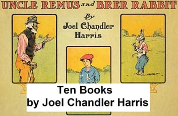 joel chandler harris december 9 1845 july Harris, joel chandler, (1848-1908) writer harris, the illegitimate son of mary harris and an irish laborer, was born on 9 december 1848, near eatonton, ga his death from nephritis came in atlanta on 3 july 1908.