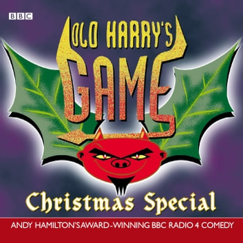 Old Harry's Game: Christmas Special audiobook by Andy Hamilton
