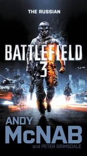 Battlefield 3 ebook by Andy McNab,Peter Grimsdale
