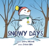 Snowy Days ebook by Sherry Mitchell