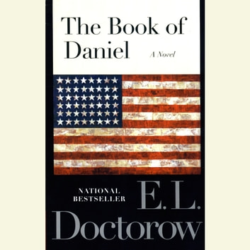 The Book of Daniel - A Novel audiobook by E.L. Doctorow