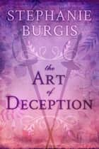 The Art of Deception ebook by