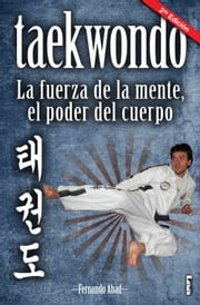 Taekwondo ebook by Fernando Abad