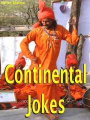 Continental Jokes ebook by Harish Sharma