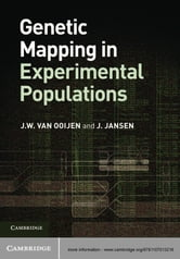 Genetic Mapping in Experimental Populations ebook by J. W. Van Ooijen,J. Jansen