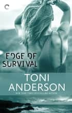 Edge of Survival ebook by