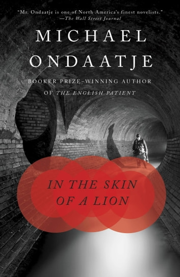 an analysis of michael ondaatjes in the skin of a lion