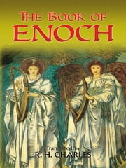 The Book of Enoch ebook by R. H. Charles
