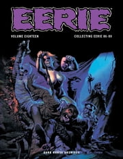 Eerie Archives Volume 18 ebook by Various