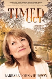 Timed Out ebook by Barbara Lorna Hudson