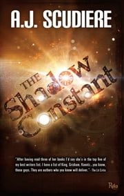 The Shadow Constant ebook by AJ Scudiere