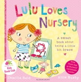 Lulu Loves Nursery ebook by Camilla Reid