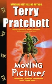 Moving Pictures ebook by Terry Pratchett