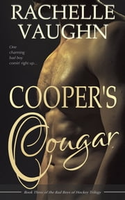 Cooper's Cougar ebook by Rachelle Vaughn