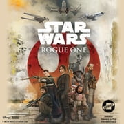 Star Wars: Rogue One - A Junior Novel audiobook by Matt Forbeck, Disney Press