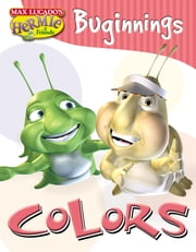 Colors ebook by Max Lucado's Hermie & Friends,Max Lucado