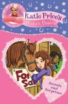 Katie Price's Perfect Ponies: Secrets and Surprises - Book 11 ebook by Katie Price