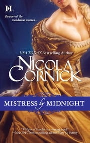 Mistress by Midnight ebook by Nicola Cornick