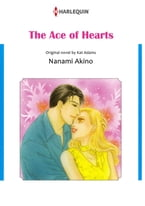 THE ACE OF HEARTS (Harlequin Comics), Harlequin Comics