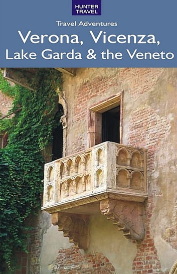 Adventure Guide to Milan & Italian Lakes (Hunter Travel Guides)