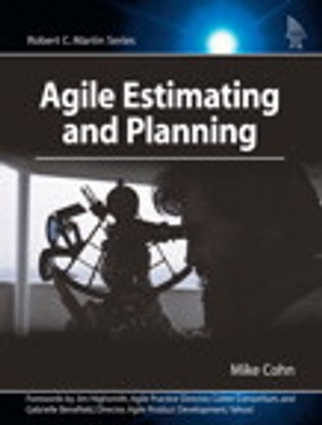 Agile Estimating and Planning ebook by Mike Cohn