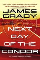 Next Day of the Condor ebook by James Grady