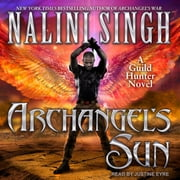 Archangel's Sun audiobook by Nalini Singh