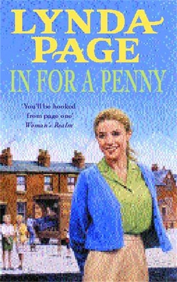 In for a Penny ebook by Lynda Page