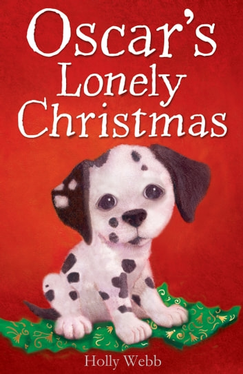 Lonely Christmas.Oscar S Lonely Christmas