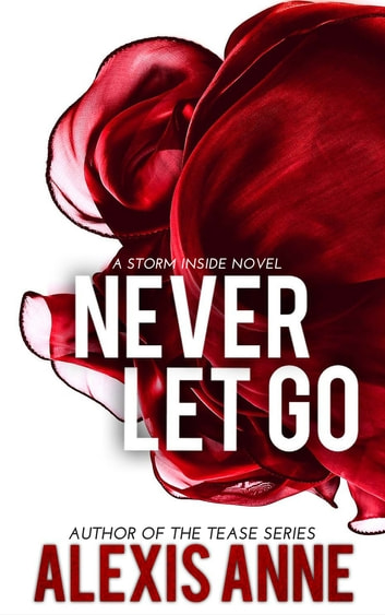 Never Let Go ebook by Alexis Anne
