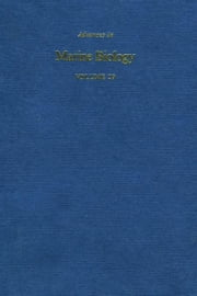 Advances in Marine Biology ebook by Blaxter, John H.S.