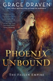 Phoenix Unbound ebook by Grace Draven