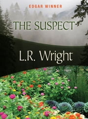 Suspect - Karl Alberg #1 ebook by L. R. Wright