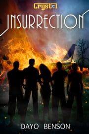 Insurrection: A Christian Romantic Suspense Novel ebook by Dayo Benson
