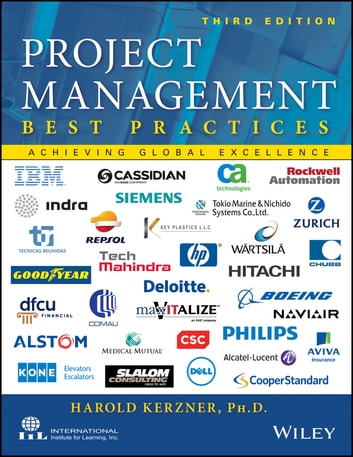 Project management best practices ebook by harold kerzner project management best practices achieving global excellence ebook by harold kerzner fandeluxe Image collections