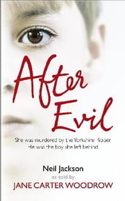 After Evil ebook by Jane Carter Woodrow