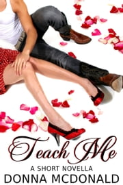 Teach Me ebook by Donna McDonald