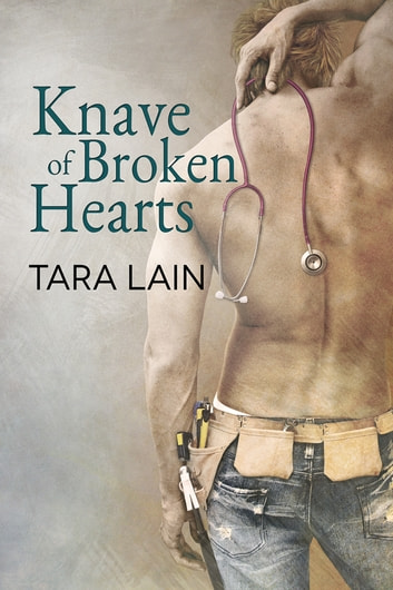 Knave of Broken Hearts ebook by Tara Lain