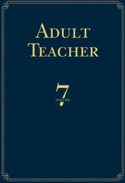 Adult Teacher ebook by Gospel Publishing House