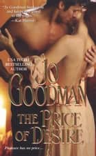 The Price of Desire ebook by Jo Goodman