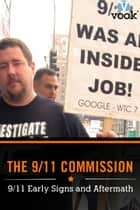 The 9/11 Commission: 9/11 Early Signs and Aftermath ebook by Vook