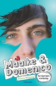 Maaike en Domenico ebook by Susanne Wittpennig