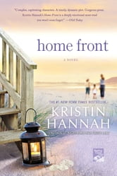 Home Front - A Novel ebook by Kristin Hannah