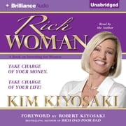 Rich Woman - A Book on Investing for Women audiobook by Kim Kiyosaki